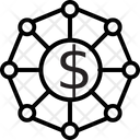 Payment Connectivity Icon
