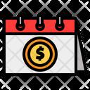 Pay Money Finance Icon