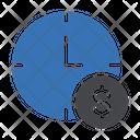 Payment Deadline Icon