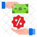 Payment Discount Pay Sale Icon