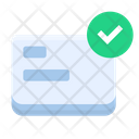 Payment Done Approved Payment Payment Icon