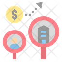 Due Diligence Statistic Icon