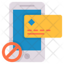 Payment Failed Icon