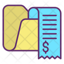 Payment Folders Icon