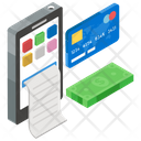 Card Payment Payment Gateway Card Transaction Icon