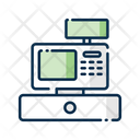 Payment machine Icon