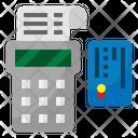 Payment Machine Money Icon