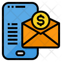 Payment Mail Icon