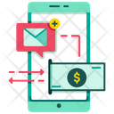 Payment message Icon