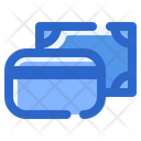 Payment Method Money Card Icon