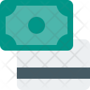 Payment Method Banknote Icon