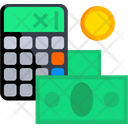 Cash Payment Payment Money Icon