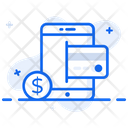Payment Method Mobile Payment Secure Payment Icon