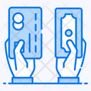 Card Payment Payment Method Cash Payment Icon