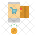 Mobile Payment Method Icon