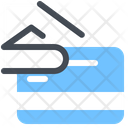 Payment Method Credit Card Bank Icon