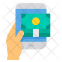 Payment Method Payment Cash Icon