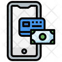 Payment Method Pay Credit Card Icon