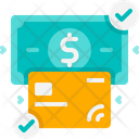 Payment Method Payment Card Icon