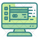 Payment Method Online Payment Card Payment Icon