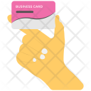 Payment Method Credit Icon