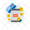 Payment Methods Alternative Payments Pay Online Icon