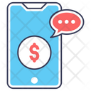 Payment Notification Icon