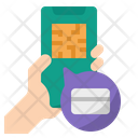 Payment Online Icon