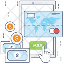 Payment Option Icon