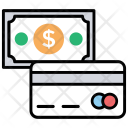 Payment Pay Withdraw Icon