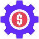 Payment Options Leader Management Icon