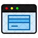 Payment Page Icon