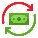 Payment Process Cash Payment Payment Icon