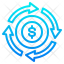 Payment Process Payment Currency Icon