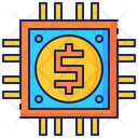 Payment processor Icon