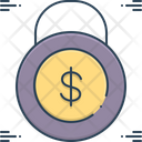 Payment Protection Payment Protection Transaction Safety Finance Icon