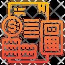 Financial Calculator File Icon