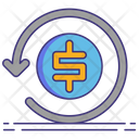 Payment Refund Icon