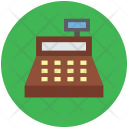 Payment register Icon