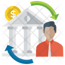 Payment Regulation Icon