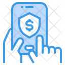 Security Mobile Payment Icon