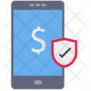Payment Security Online Security Finance Security Icon