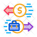 Business Service Payment Icon