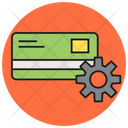 Payment Setting Icon