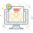 Payment System Technology Icon