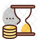Payment Timing Time Payment Payment Time Icon
