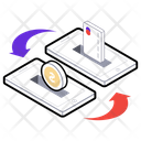 Payment Transfer Icon