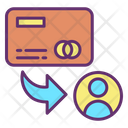 Payment User Icon