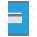 Payment Via Card Icon