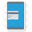 Payment Device Mobile Icon